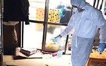 特殊清掃,遺品整理