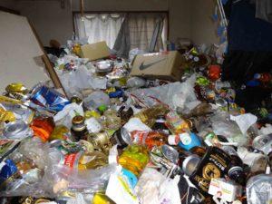 狭山市,遺品整理,ゴミ屋敷