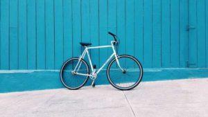 自転車,処分