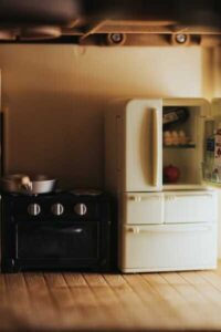 冷蔵庫,冷えない
