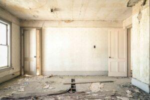 家の解体,費用