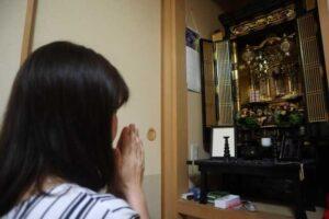 仏壇,買取