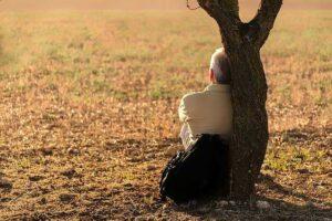 孤独死,対策